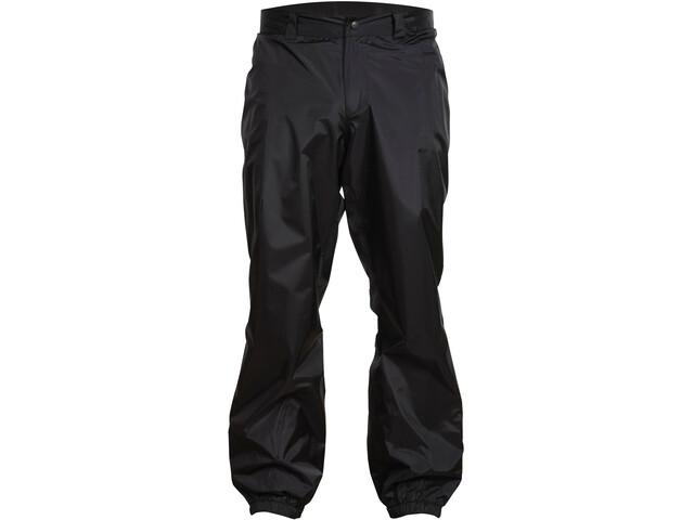 Bergans Super Lett Pantalones Hombre, black